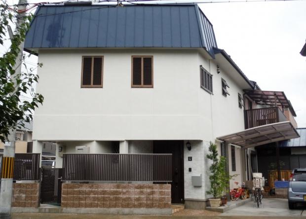 木造住宅全面改装工事