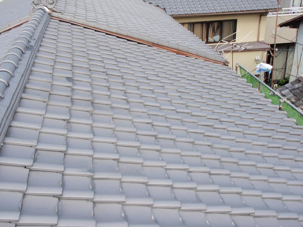 屋根・板金工事イメージ