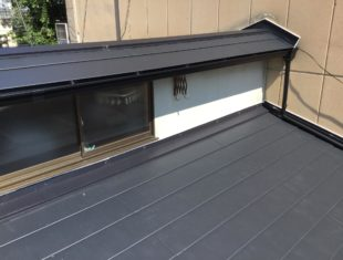 T様邸 屋根改装工事
